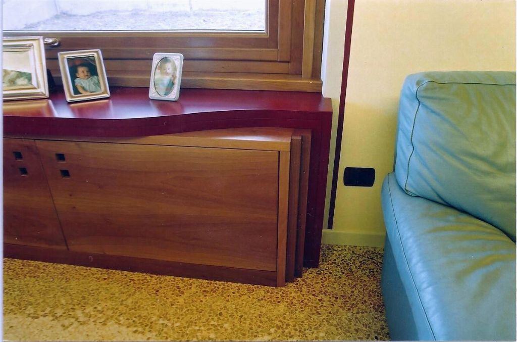Sale mobili arredamenti serramenti cucine su misura - Mobili su misura vicenza ...