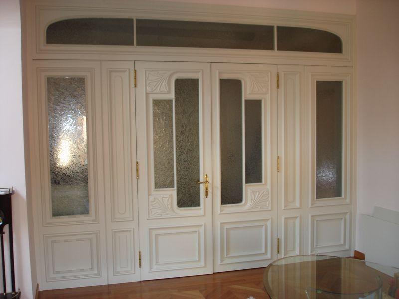 Porte mobili arredamenti serramenti cucine su misura - Porte e finestre vicenza ...
