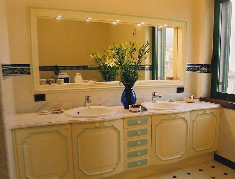 Bagni mobili arredamenti serramenti cucine su misura - Arredo bagno san bonifacio ...