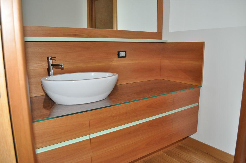 Bagno e anti bagno mobili arredamenti serramenti cucine - Arredo bagno san bonifacio ...